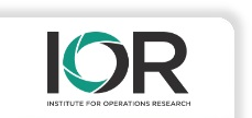 Logo Institut für Operations Research (IOR)